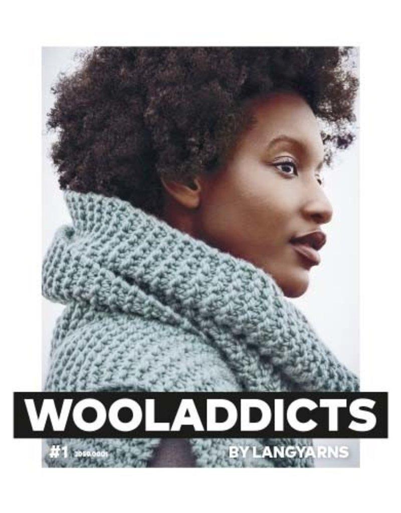 Lang Yarns Lang Yarns Wooladdicts #1