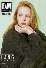 Lang Yarns Lang Yarns FaM 261 Winter collection 2019