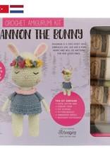 Haakpakket Rhiannon the Bunny