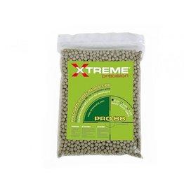 Extreme Presicion Biodegradable bb's 0,20 gram biodegradable bb's