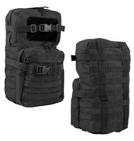 101 inc MOLLE BACKPACK 1day Black