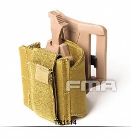 FMA FMA Universal holster for for Belt DETB1114-DE