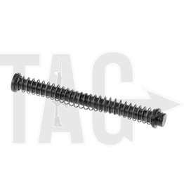 Guarder KWA17/18C/34 Enhanced Recoil Guide Steel