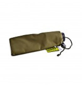 Phantom BB feedbag od green