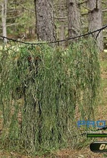 ProApto Ghillie Cape Shelter made in Rafia