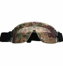 LenSkin Copy of lens Camo Tropic