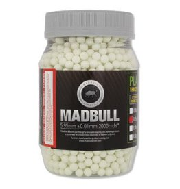 Madbull Madbull 0,25 g Bio Tracer BB PLA 2000rds