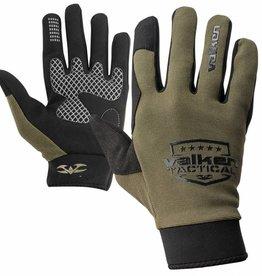 Valken Sierra II Gloves OD