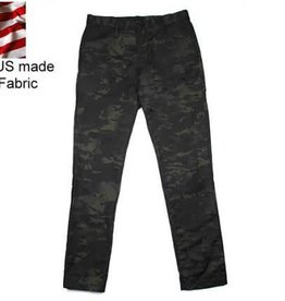 Rasputin Tight Cut PANTS Multicam Black