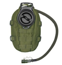 101 inc Camelbag WATERPACK WITH 1.5 LTR. WATERBLADDER od