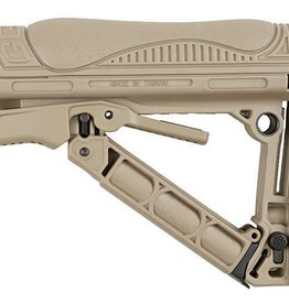 G&G GOS-V1 Sliding Stock tan