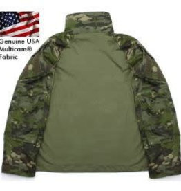 Rasputin RS3 Combat Shirt Multicam Tropic