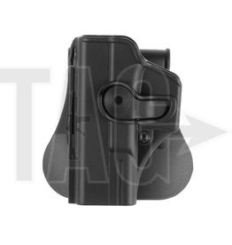 IMI Defense Glock 19/23/28/32/34 Holster Black links handig
