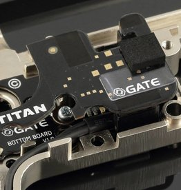 Gate Titan V2 Advanged Set Rear Wired