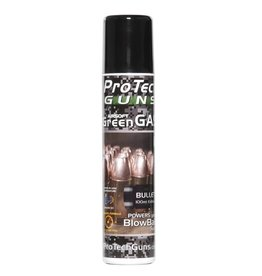 101 inc Airsoft Green Gas Pro Tech 120ml