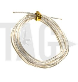 aim-O Low Res Silver Plated Wiring 2m