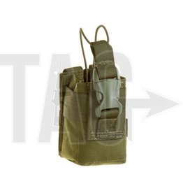 Invader Gear Radio pouch OD OD