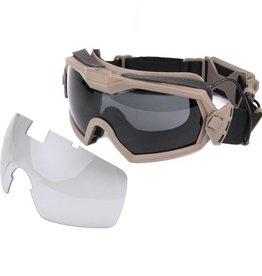 FMA regulator goggle LPG01