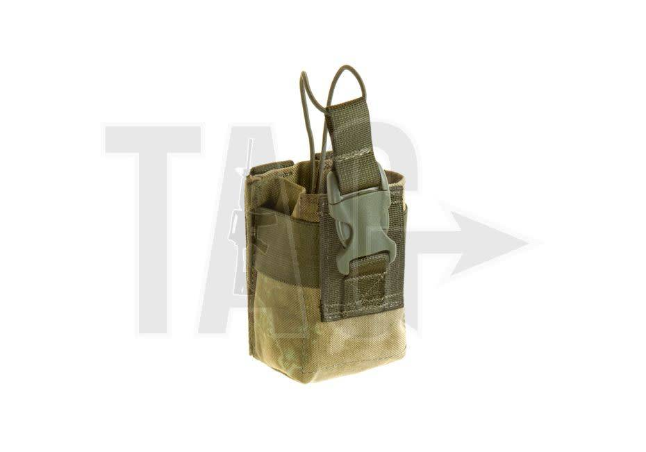 Invader Gear Radio pouch Everglade - Atac FG