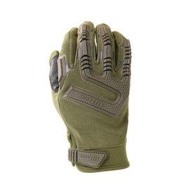 101 inc Pr. tactical handschoen Operator groen XXL