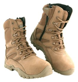 101 inc Pr. tactical boots Recon Coyote