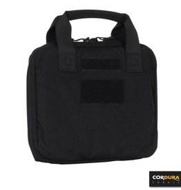 101 inc PISTOOL DRAAGTAS CORDURA Black