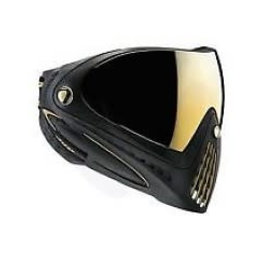 Dye I4 PRO Goggle Barracks Black/gold