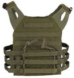 Emerson JPC VEST EASY STYLE Foliage green