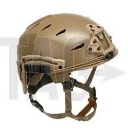 Pirate Arms EXF Bump Helmet Dark Earth