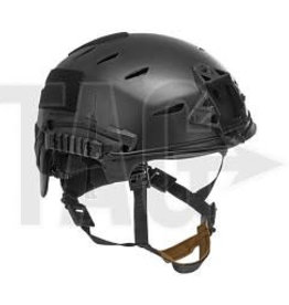 FMA EXF Bump Helmet Black