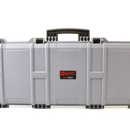 Nuprol NP Large Hard Case - Grey