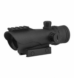 Valken Valken V Tactical Red Dot Sight RDA30-Black