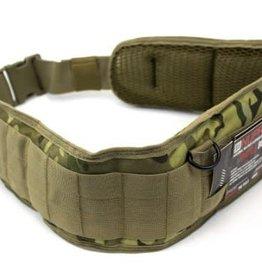 Nuprol PMC Battle Belt - NP Camo