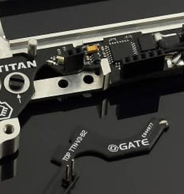 Gate TITAN V3 Basic set