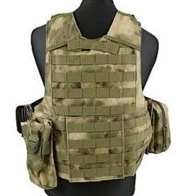 GFC Tactical Ciras Maritime Tactical Vest - ATC FG
