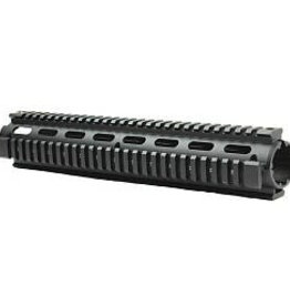 Camaleon Long Version Generalism RIS Handguard 12 inch AR Quad Rail