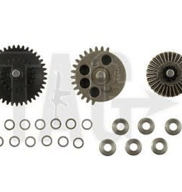 BD Custom 18:1 Reinforced 4mm Shaft Gear Set