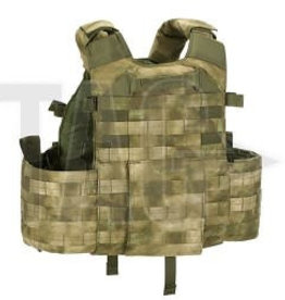 Invader Gear 6094A-RS Plate Carrier Everglade Atac-FG
