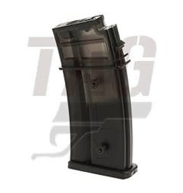 Big Dragon Flash Magazine G36 Hicap 470bbs