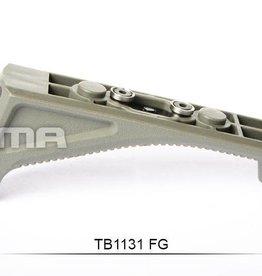 FMA FMA Angled Fore Grip Keymod Grip FG TB1131-FG