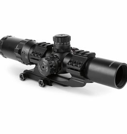 Camaleon 1.5-4X30 rifle scope