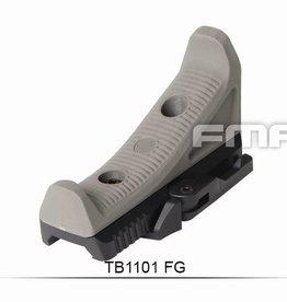 FMA FMA QD Angled fore grip TB1101-FG