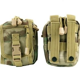 101 inc Multiple-purpose accessory pouch a-tac FG