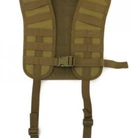 Nuprol Nuprol PMC MOLLE HARNESS - Tan