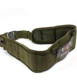 Nuprol PMC Battle Belt - Green