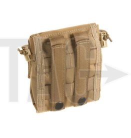 Shadow Elite Foldable Dump Pouch Coyote Brown