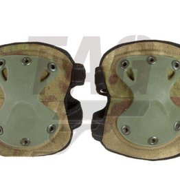 Invader Gear XPD Elbow Pads Everglade atac-FG