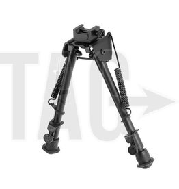 Leapers OP Bipod 8.3-12.7 Inch