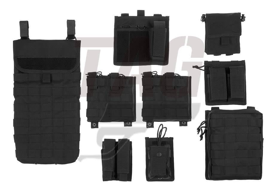 Invader Gear Mod Carrier Combo Black