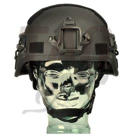 Mich ACH MICH 2001 Helmet Special Action